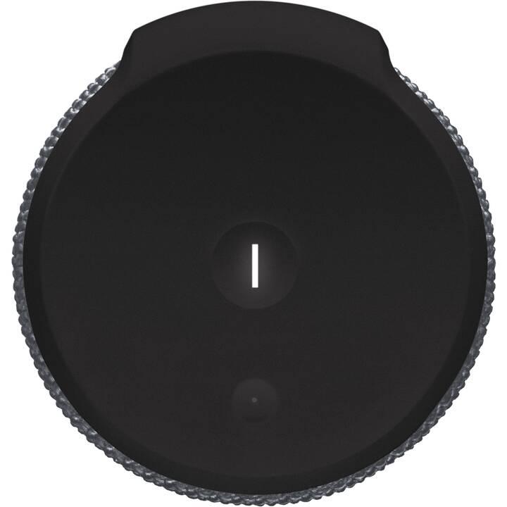 ULTIMATE EARS (UE) Boom 2 Panther (Bluetooth, Schwarz, Gelb)