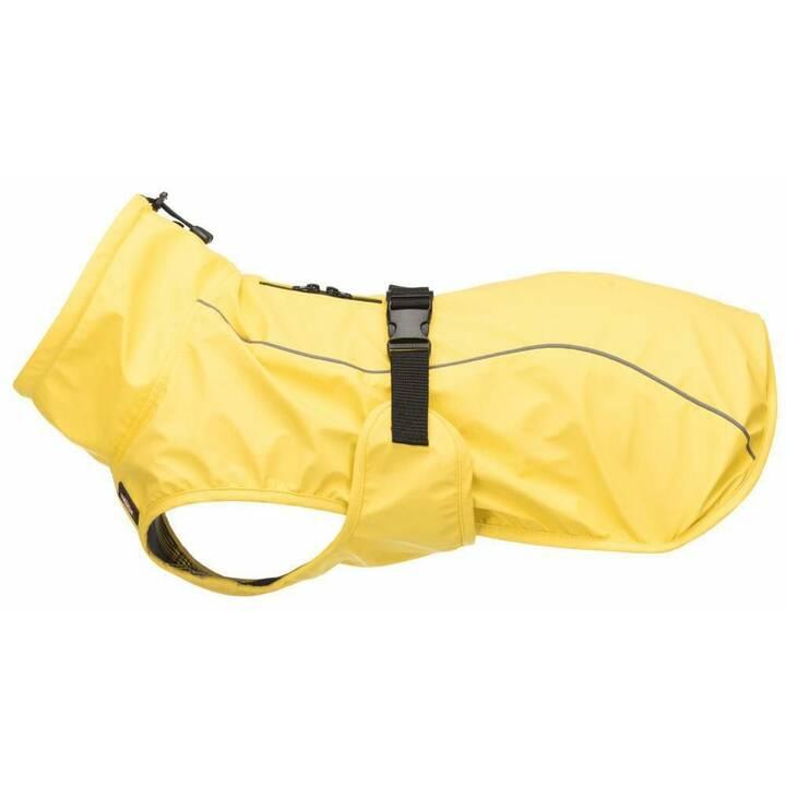 TRIXIE Hundebekleidung Vimy M (Mittel, Gelb)