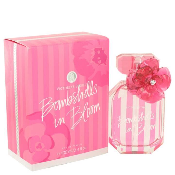 VICTORIA'S SECRET Bombshells In Bloom (100 ml, Eau de Parfum)