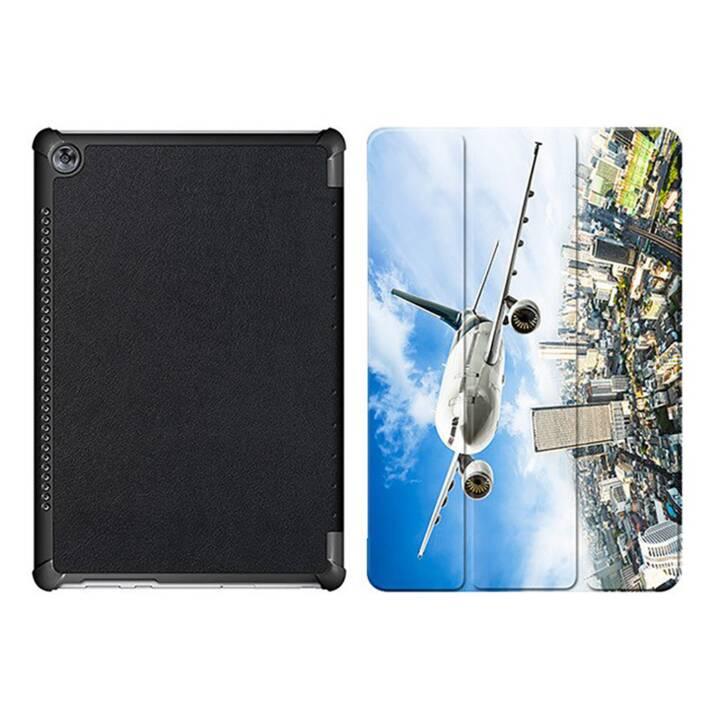 "EG MTT Custodia tablet per Huawei Mediapad M5 10.8"" - Aeroplano"
