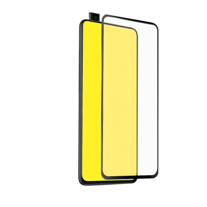 SBS Displayschutzglas Full Cover (Mi 9T, Mi 9T Pro, Redmi K20, Redmi K20 Pro)