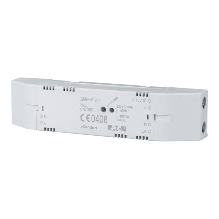 EATON CORPORATION CDAE-01/02 Sblocco dimmer.
