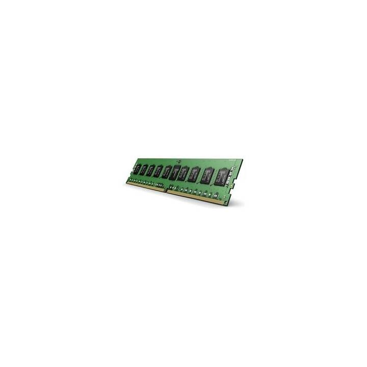 SAMSUNG DDR4 32GB DIMM 288-BROCHES