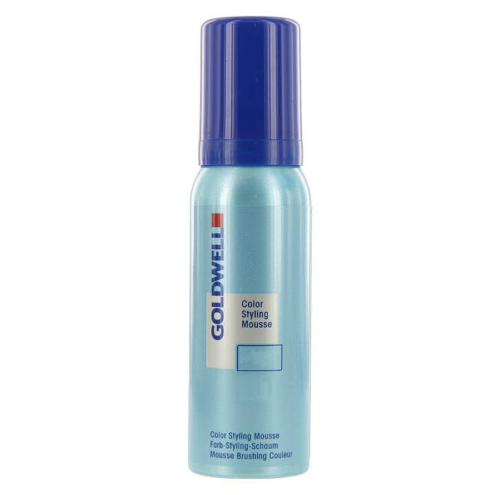 GOLDWELL Colorance Styling Mousse (9-N)