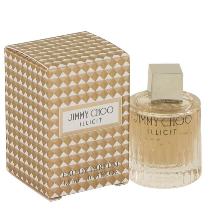 JIMMY CHOO Illicit (4.5 ml, Eau de Parfum)
