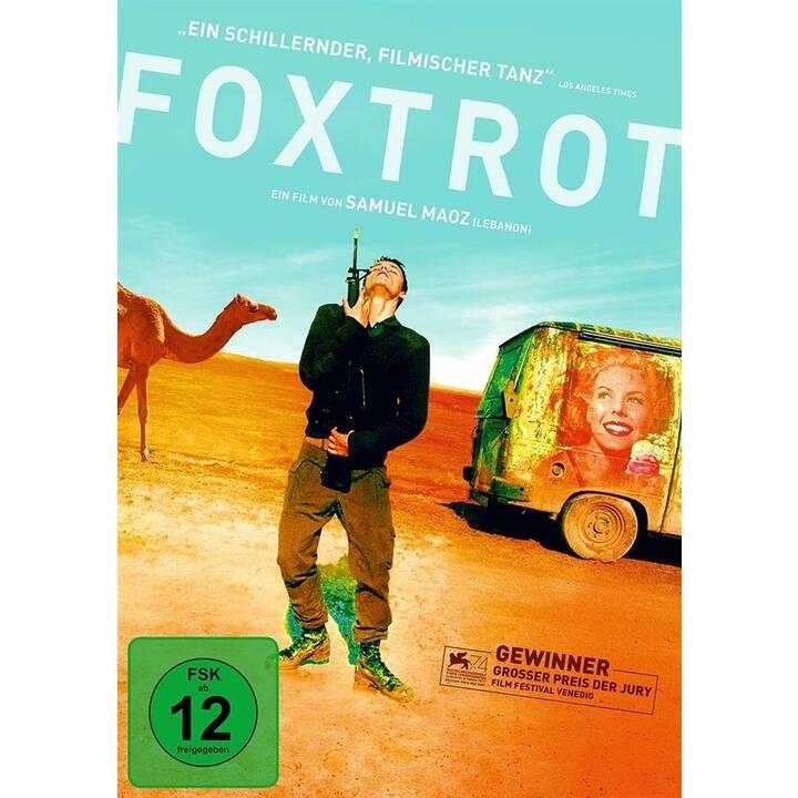 Foxtrot (DE)