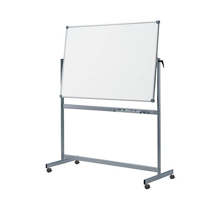 MAUL Whiteboard (165 cm x 195 cm)