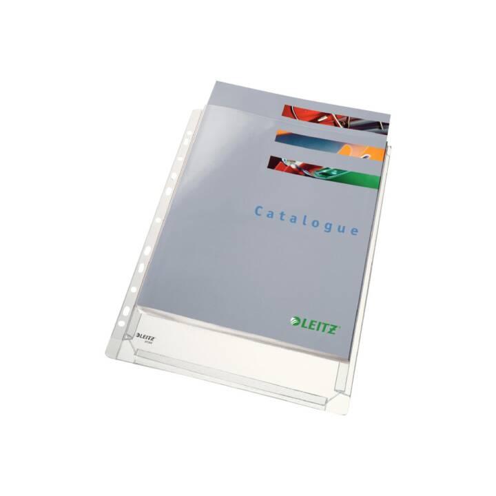 LEITZ Maxi sac A4 5 pièces
