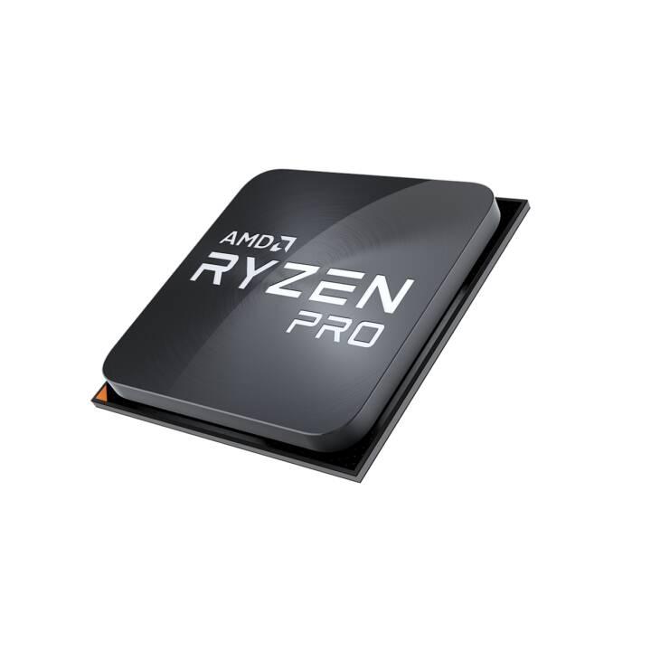 KIT 5 PRO 2400G (AM4, 3.6 GHz)