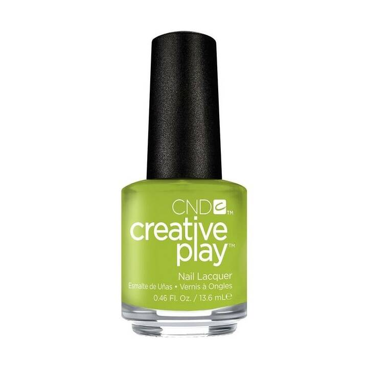 CND Farblack Creative Play (427 The Lime)