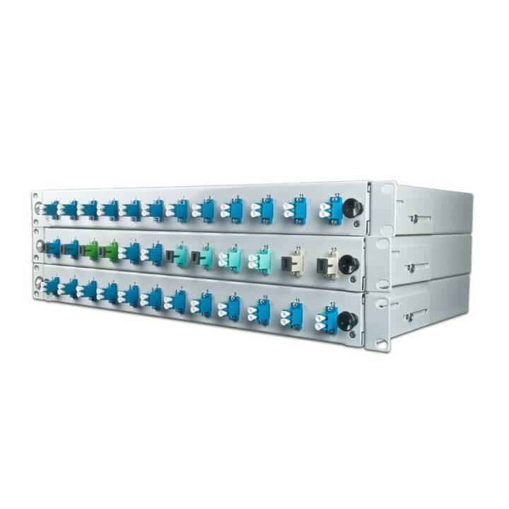 LIGHTWIN PTBOX 12G50 (Panneau patch)