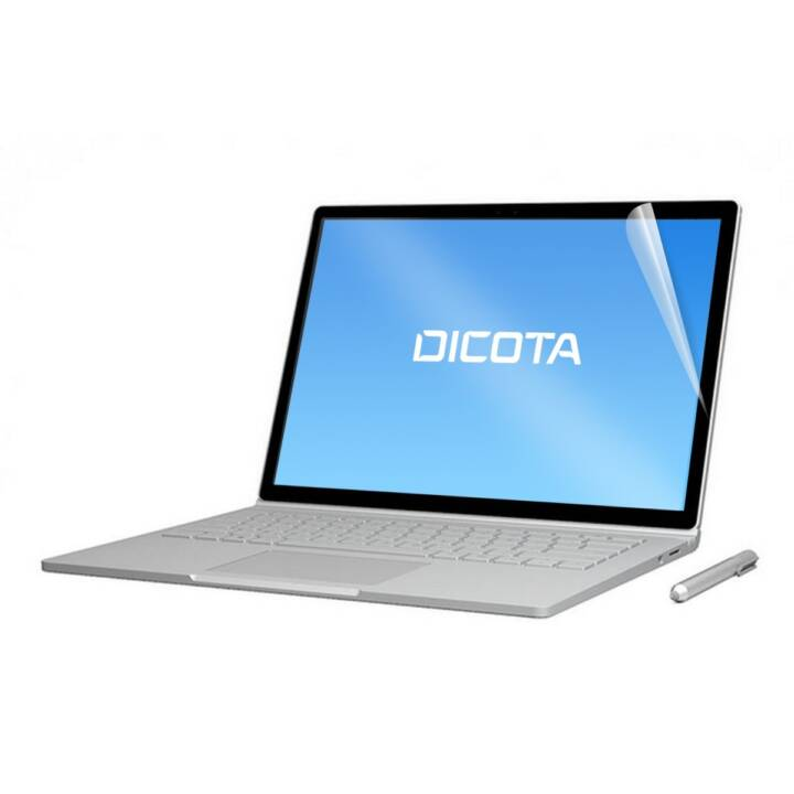 "DICOTA Film de protection visuelle (Surface Book, Surface Book 2, 13.5 "")"