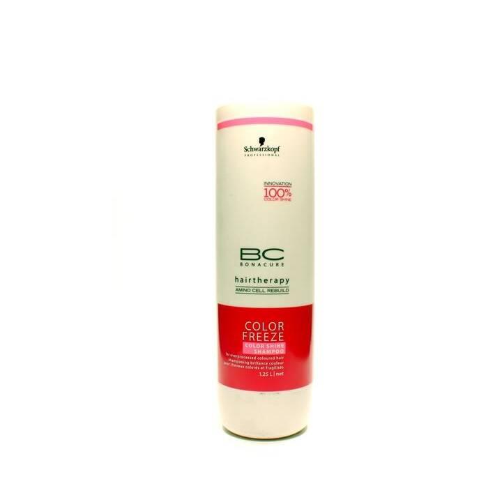 SCHWARZKOPF BC Color Freeze Shampoo (1250 ml)