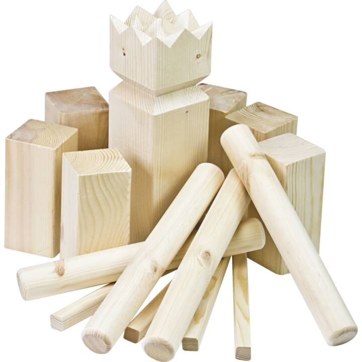 TACTIC Game Kubb