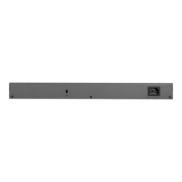NETGEAR ProSafe Plus XS708Ev2