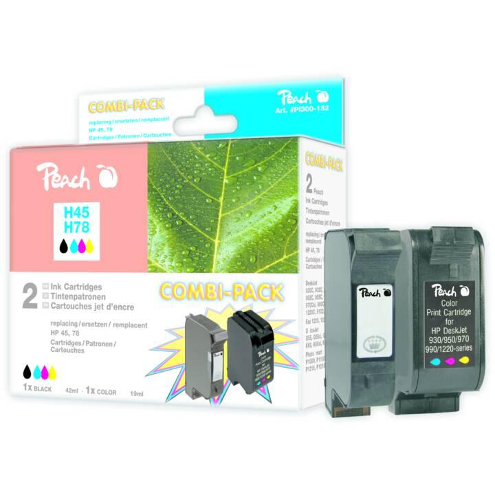 Testina di stampa PEACH Combi-Pack