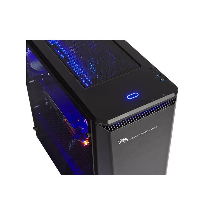 JOULE PERFORMANCE eSports (Intel Core i7 10700KF, 16 GB, 500 GB SSD, 2000 GB HDD)