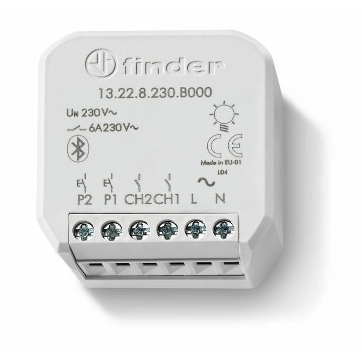 FINDER Attuatore UP 230V 6A (WLAN)