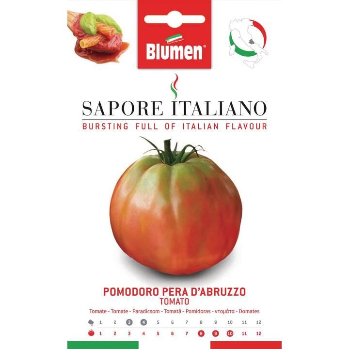BLUMEN Tomate Pera d' Abruzzo (1.5 g)