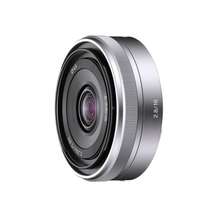 SONY SEL16F28 Obiettivo grandangolare 16 mm f/2,8