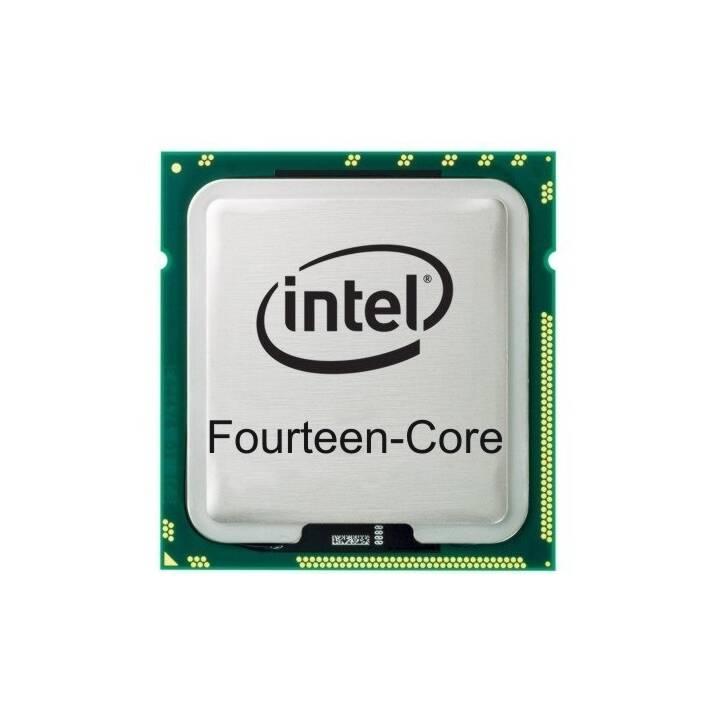 HP Intel Xeon Gold 5120 (LGA 3647, 2.2 GHz)