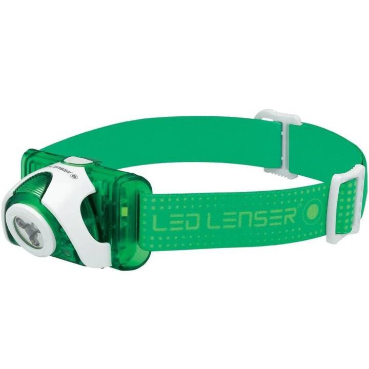 LED LENSER Benda
