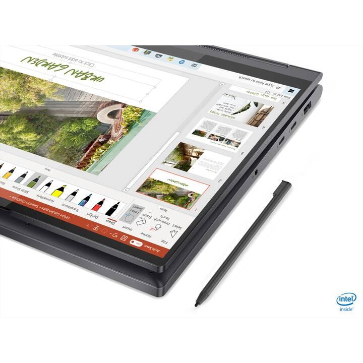 """LENOVO Yoga 9 15IMH5 (15.6"""", Intel Core i7, 16 GB RAM, 1 TB SSD)"""