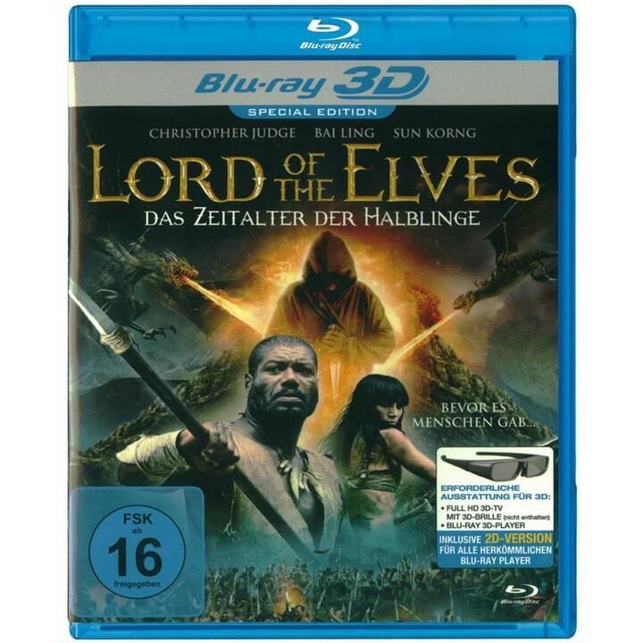 Lord of the Elves - Das Zeitalter der Halblinge (DE, EN)