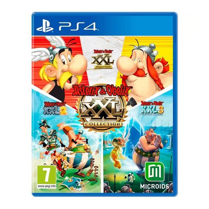 Asterix & Obelix XXL Collection (DE)