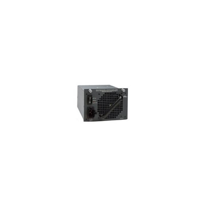CISCO CATALYST 4500 1400W AC POWER SUPPL