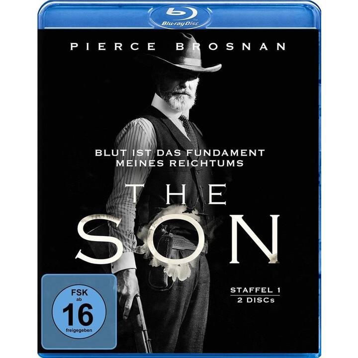 The Son  Saison 1 (EN, DE)