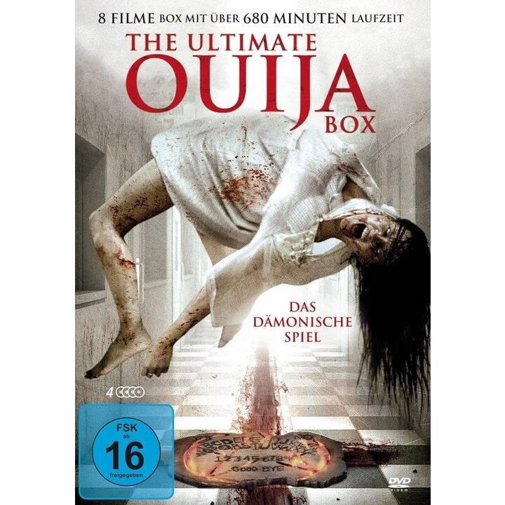 Ultimate Ouija (DE, EN)