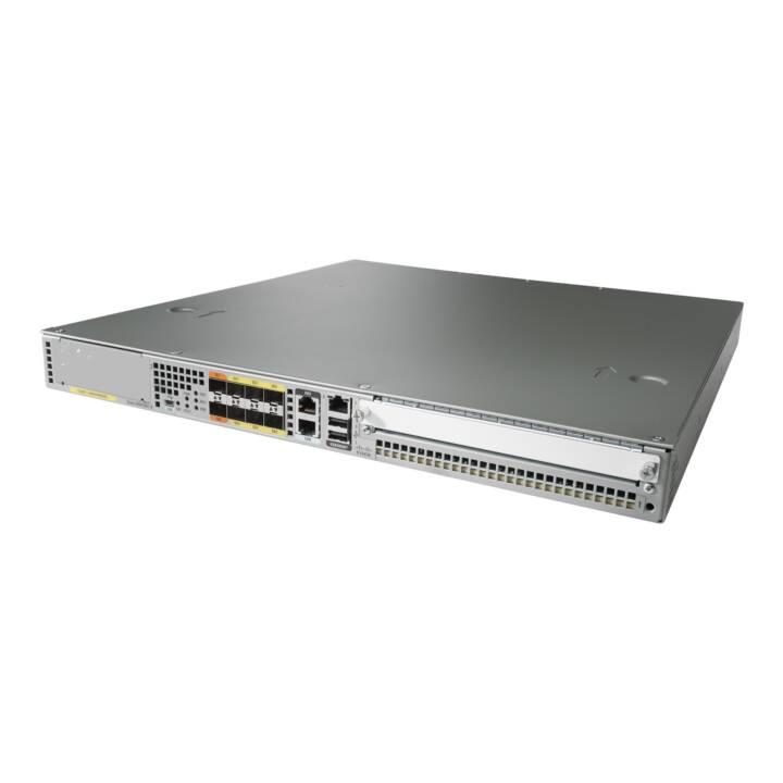 CISCO ASR 1001-X Routeur