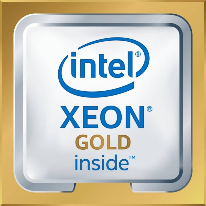 INTEL Xeon Gold 6130 (LGA 3647, 2.10 GHz)