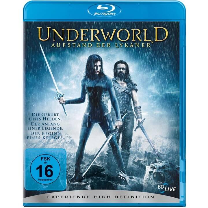 Underworld 3 - Aufstand der Lykaner (DE, EN)
