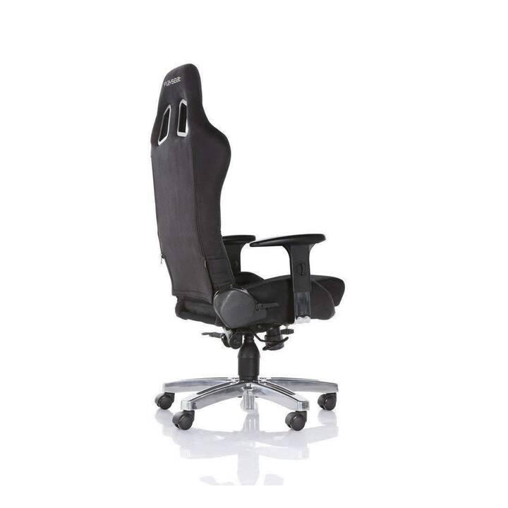 PLAYSEATS Gaming Stuhl (Schwarz)