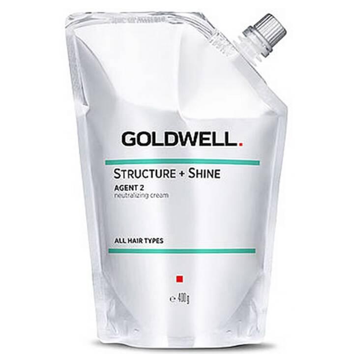 GOLDWELL Structure + Shine Sérum capillaire (400 ml)