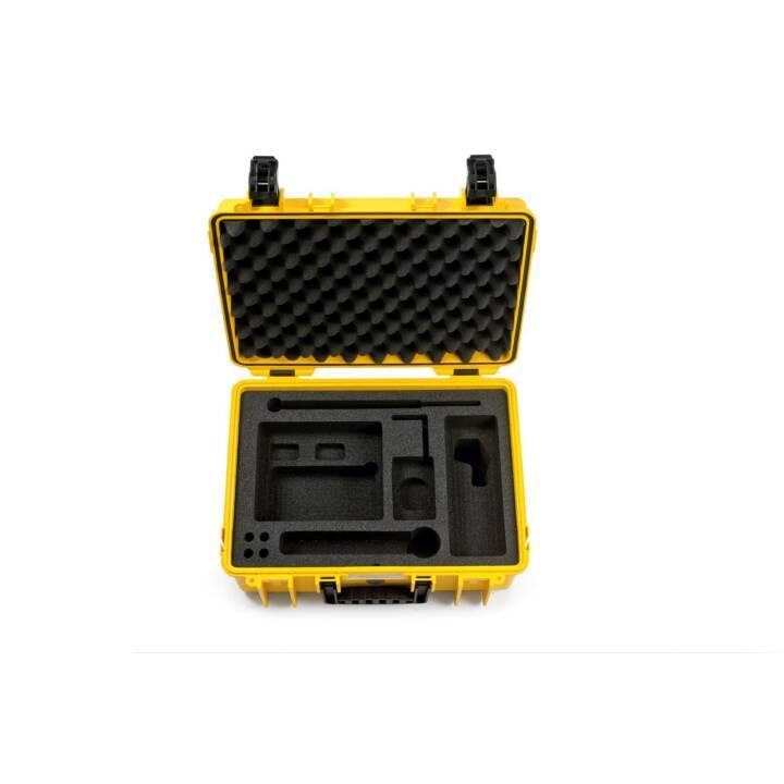 B&W Transport et rangement 5000YSLX (470 mm)