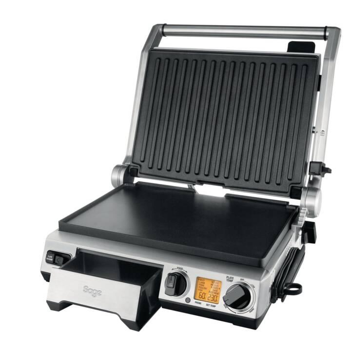 SAGE Smart Grill Pro Grill a contatto