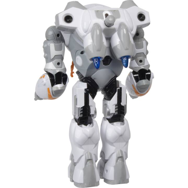 DICKIE TOYS Nekton's White Nekbot de Nekton