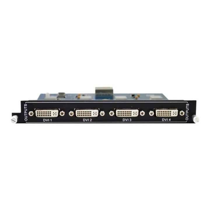 PTN ELECTRONICS MMX-4O-DV