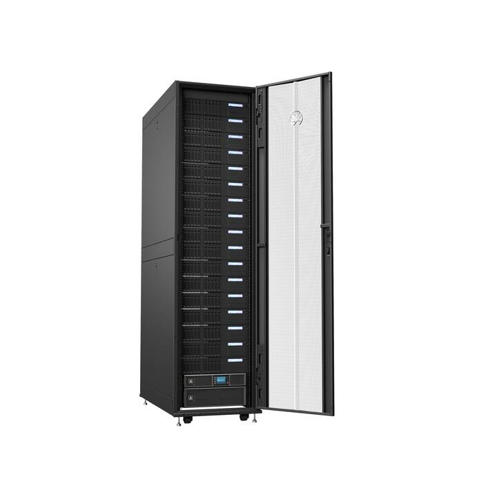 VERTIV Liebert GXT5 Alimentation sans interruption ASI (5000 VA, 5000 W, Online)