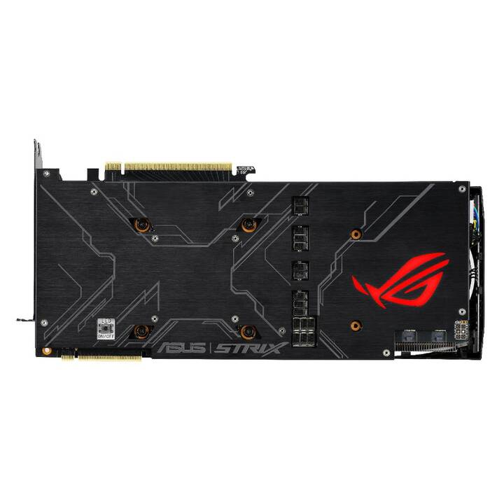 ASUS 90YV0DI0-M0NA00 Nvidia GeForce RTX 2070 SUPER (8 GB, Gaming)