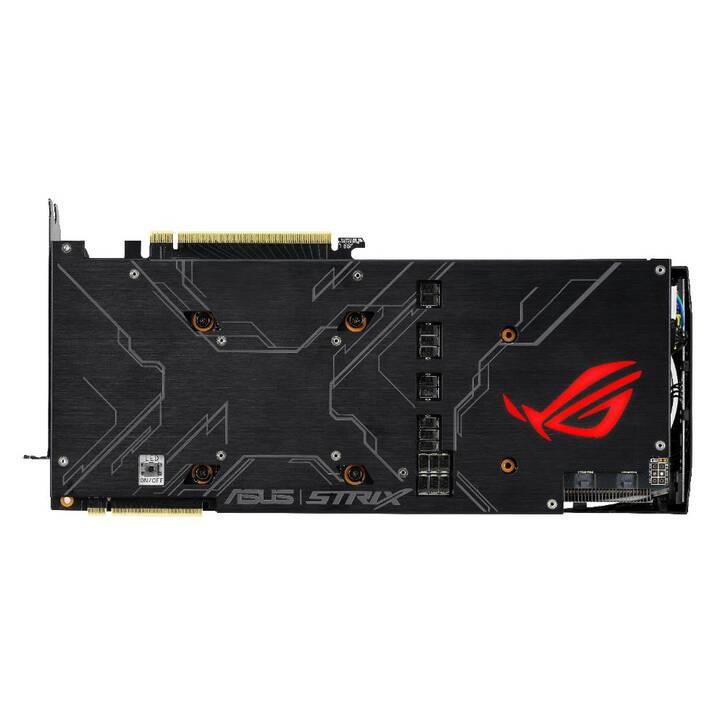 ASUS Nvidia GeForce RTX 2070 SUPER (8 Go, Gaming)