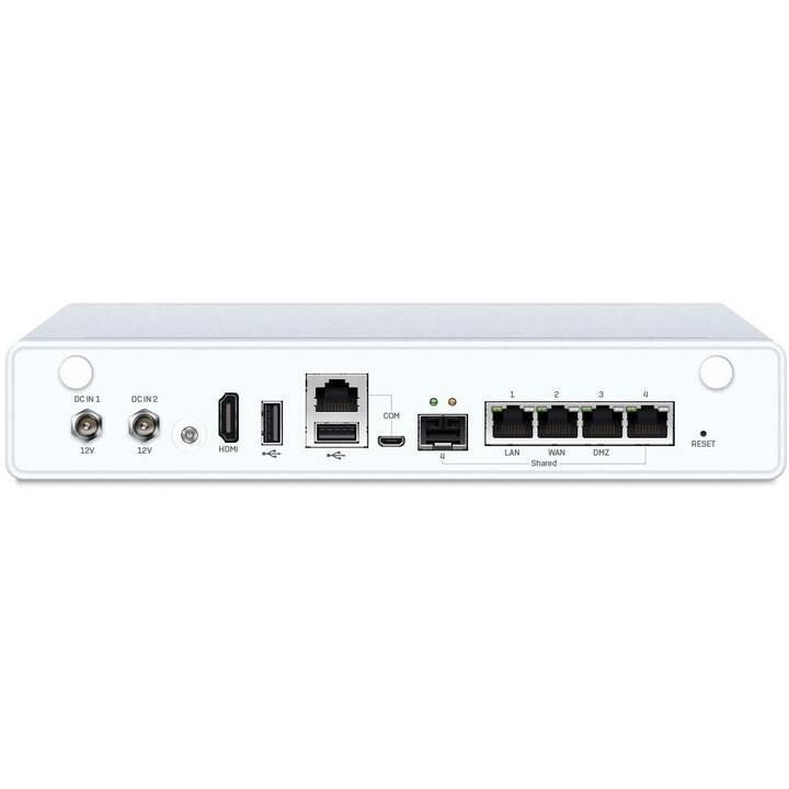 SOPHOS SG 115 (4000 Mbit/s)