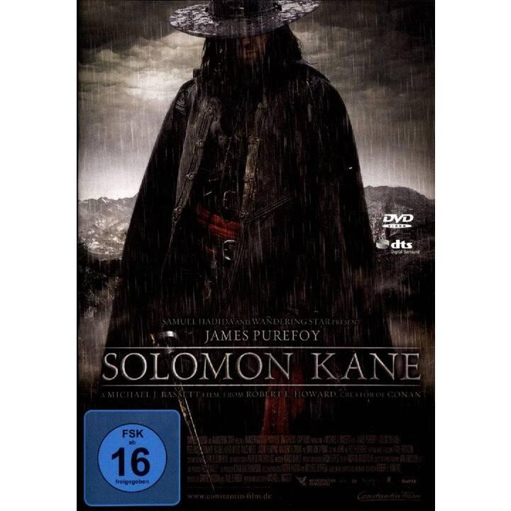 Solomon Kane (EN, DE)