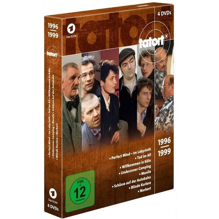 Tatort- Die Jahre 1996 - 1999 (DE)