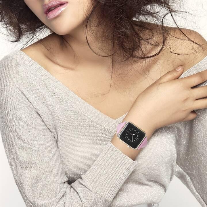 EG MTT cinturino per Apple Watch 38 mm / 40 mm - rosa
