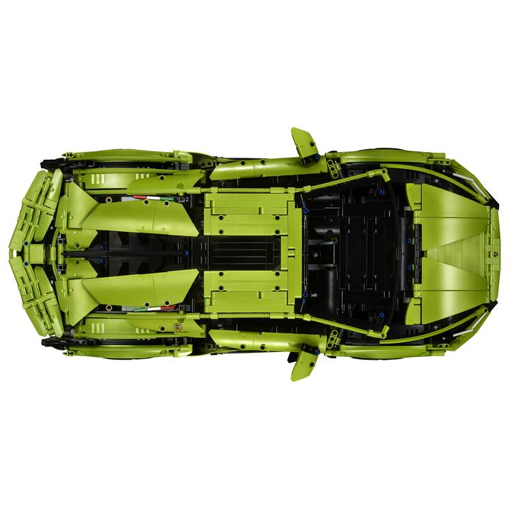 LEGO Technic Lamborghini Sián FKP 37 (42115)