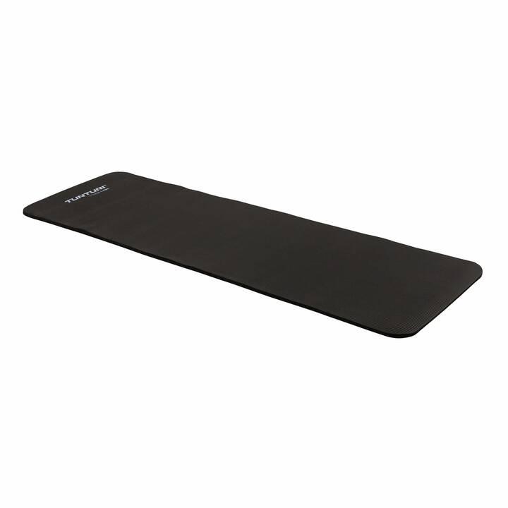 TUNTURI Yogamatte (60 cm x 185 cm x 15 mm)